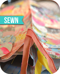 Sewing Paper & Patterns